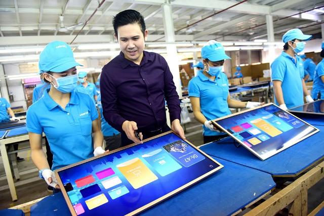 Thủ tướng yêu cầu khẩn trương xác minh việc Asanzo nhập hàng nước ngoài gắn nhãn Việt Nam - Ảnh 1