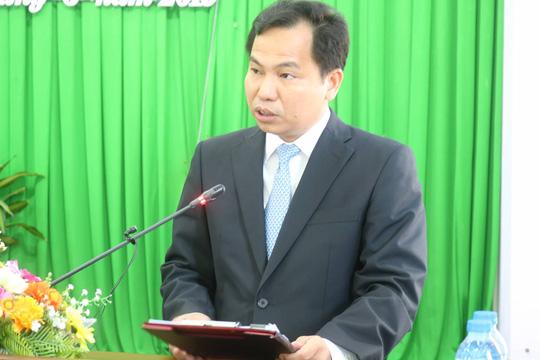Nguyên Thứ trưởng Bộ KH-ĐT được bầu làm Chủ tịch UBND TP.Cần Thơ - Ảnh 1