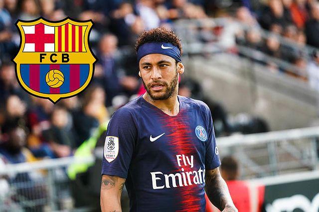 """PSG đưa điều kiện cho cuộc """"tái hôn"""" giữa Neymar và Barcelona - Ảnh 1"""