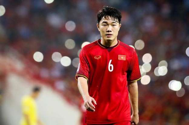 Tin tức thể thao mới nóng nhất hôm nay 30/6/2019:ĐT Việt Nam đạt vị trí cao lịch sử trên BXH FIFA - Ảnh 2
