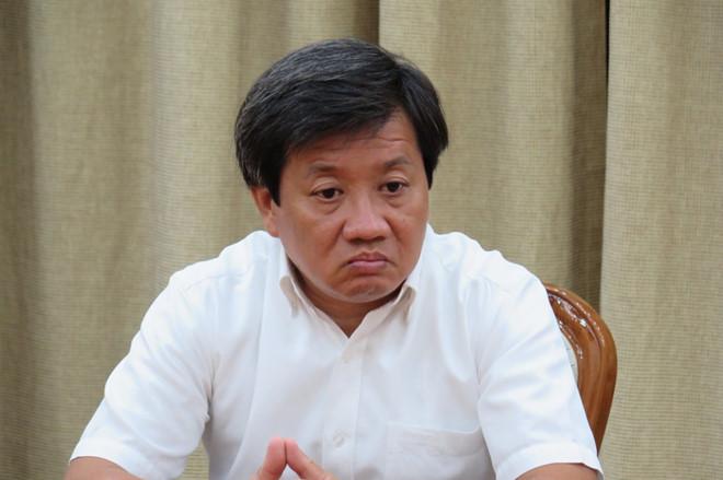 Tin tức thời sự mới nóng nhất hôm nay 5/6/2019: Ông Đoàn Ngọc Hải ký đơn xin từ chức - Ảnh 1