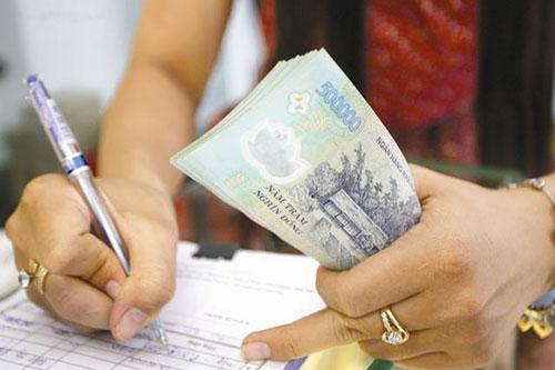 Chủ tịch HĐQT doanh nghiệp nhà nước nhận lương cao nhất 70 triệu/tháng - Ảnh 1