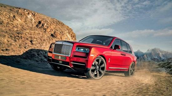 """Những siêu xe Rolls-Royce triệu đô đình đám của """"đại gia điếu cày"""" Lê Thanh Thản - Ảnh 4"""