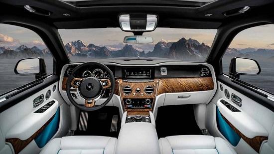 """Những siêu xe Rolls-Royce triệu đô đình đám của """"đại gia điếu cày"""" Lê Thanh Thản - Ảnh 5"""