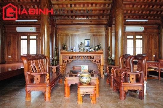 Choáng váng trước khối tài sản khổng lồ của ông chủ Mường Thanh Lê Thanh Thản - Ảnh 3
