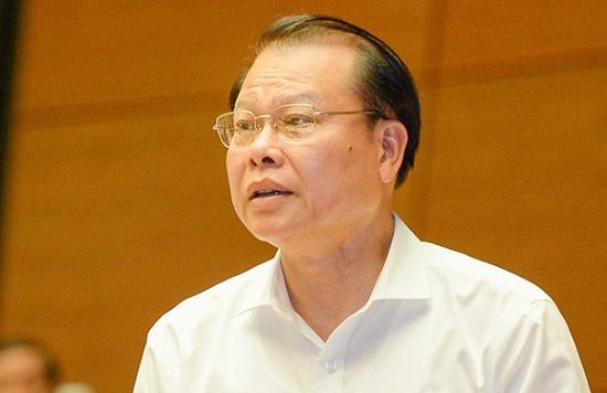 Tin tức thời sự mới nóng nhất hôm nay 20/7/2019: Hủy bỏ chuyển nhượng dự án liên quan đến ông Lê Tấn Hùng - Ảnh 3