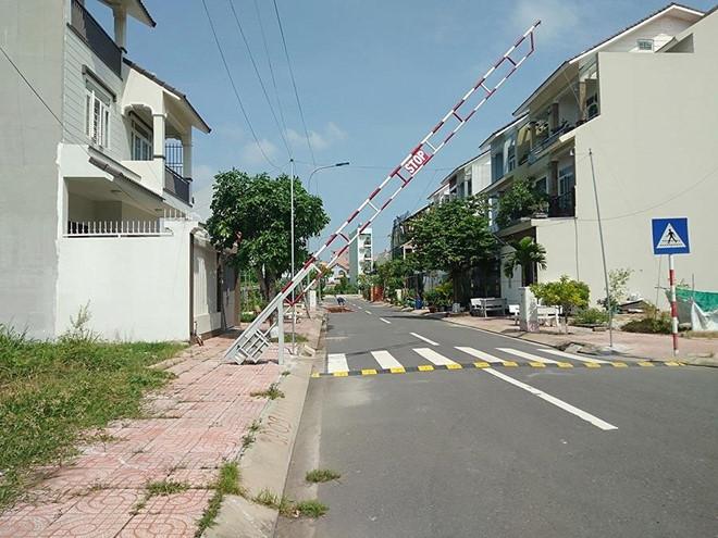TP HCM hủy bỏ quyết định chấp thuận cho chuyển nhượng dự án liên quan đến ông Lê Tấn Hùng - Ảnh 1