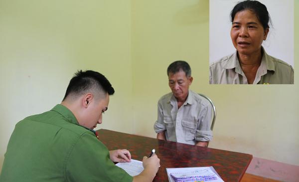 Lạng Sơn: Cặp vợ chồng già buôn bán ma túy tại nhà riêng - Ảnh 1