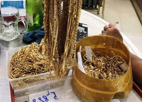 Lật mặt siêu trộm dưới vỏ bọc đại gia (Kỳ 1): 300 cây vàng bốc hơi và hành trình theo dấu vết bí ẩn - Ảnh 1