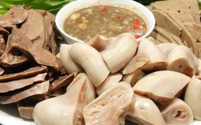 Những thực phẩm mà người mắc bệnh gout nên tránh xa - Ảnh 3