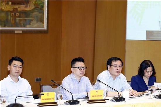 Thủ tướng: Chính phủ điện tử phải lấy sự thuận tiện, hài lòng của người dân làm mục tiêu - Ảnh 2