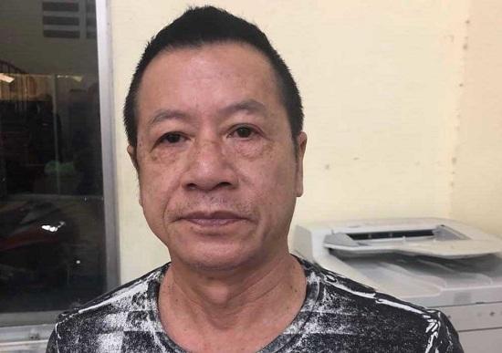 TP HCM: Bắt giữ ông chủ vũ trường 030X8 vì để khách sử dụng ma túy - Ảnh 1
