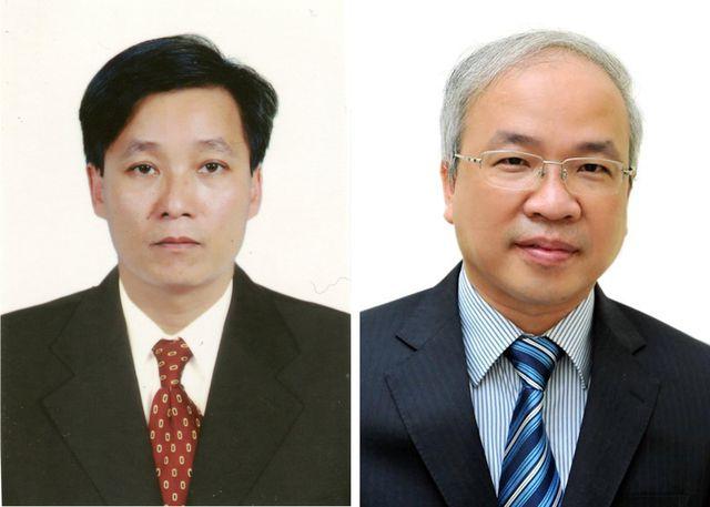 Thủ tướng bổ nhiệm lại hai Thứ trưởng Bộ Tư pháp - Ảnh 1