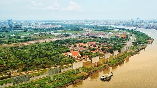 Đấu giá 9 khu đất 27.000 tỷ đồng tại Thủ Thiêm - Ảnh 1