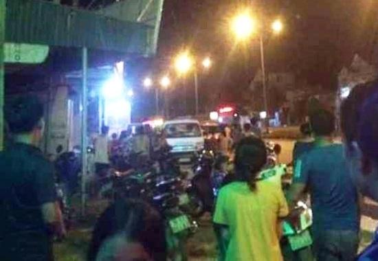Vụ hỗn chiến khiến 5 người thương vong ở Thanh Hóa: Nguyên nhân do mâu thuẫn trong làm ăn - Ảnh 1