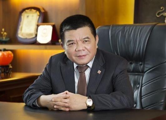 Bộ Tư pháp lên tiếng về việc thu hồi tài sản sau khi cựu Chủ tịch BIDV Trần Bắc Hà tử vong - Ảnh 1