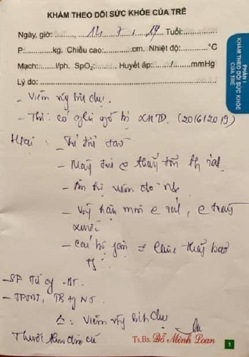 Nghệ An: Điều tra nghi vấn bé 6 tuổi bị bạn của bố giở trò đồi bại ở khách sạn - Ảnh 1
