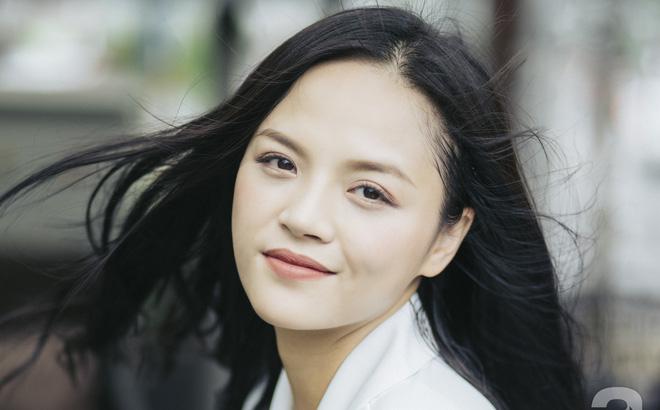 Diễn viên Thu Quỳnh: Sự nghiệp thành công, nhưng tình yêu không trọn vẹn - Ảnh 1