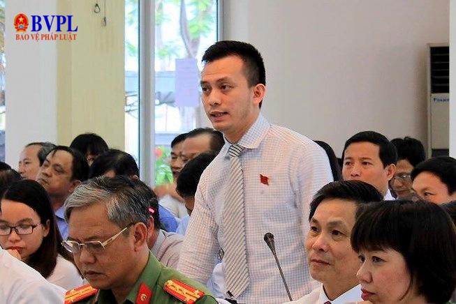 Tin tức thời sự mới nóng nhất hôm nay 7/7/2019: Di lý bị can Lê Tấn Hùng ra Hà Nội để điều tra - Ảnh 3