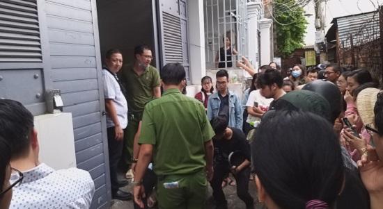Gia cảnh đáng thương ít người ngờ đến của nữ sinh viên 19 tuổi bị sát hại trong phòng trọ ở TP HCM - Ảnh 1