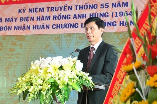 Bổ nhiệm Phó Chủ tịch UBND Thanh Hóa làm Thứ trưởng Bộ Giao thông vận tải - Ảnh 1