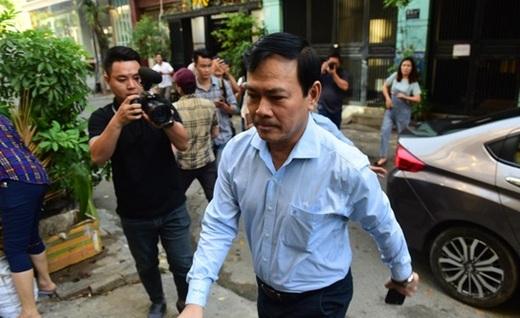 Tiếp tục xử kín vụ ông Nguyễn Hữu Linh dâm ô bé gái trong thang máy - Ảnh 1