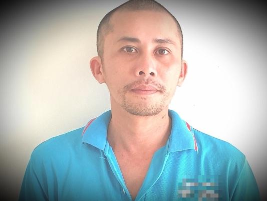 Kiên Giang: Tạm giam người hàng xóm U40 gỡ trần nhà, hiếp dâm bé gái 14 tuổi - Ảnh 1