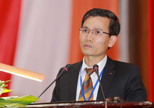 Bổ nhiệm ông Cao Huy làm Vụ trưởng Vụ Tổ chức cán bộ, Văn phòng Chính phủ - Ảnh 1