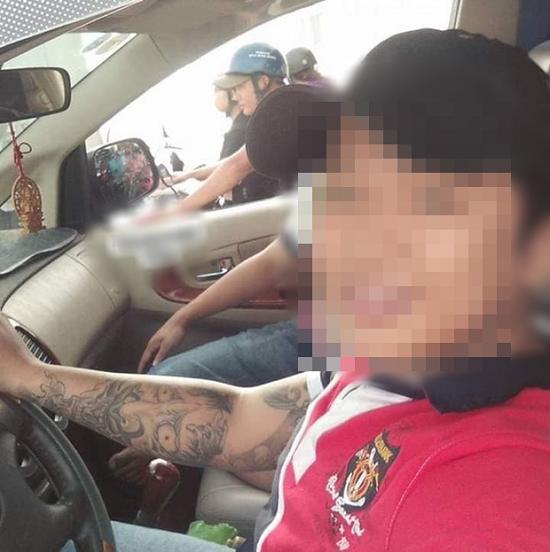 Vụ sản phụ bị bỏ rơi khi đang trở dạ ở Bình Phước: Nam thanh niên bị dân mạng mắng oan vì trùng tên tài xế - Ảnh 1