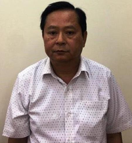 """Đề nghị truy tố ông Nguyễn Hữu Tín vì liên quan đến dự án """"đất vàng"""" 15 Thi Sách - Ảnh 1"""
