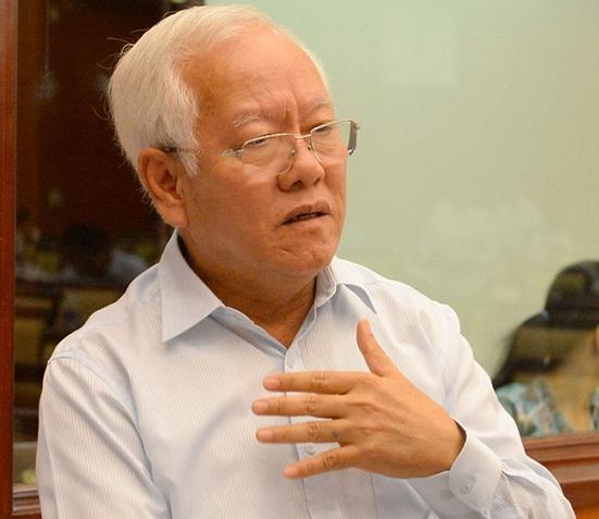 Nguyên Chủ tịch UBND TP.HCM Lê Hoàng Quân lên tiếng sau khi bị kiến nghị xử lý nghiêm - Ảnh 1