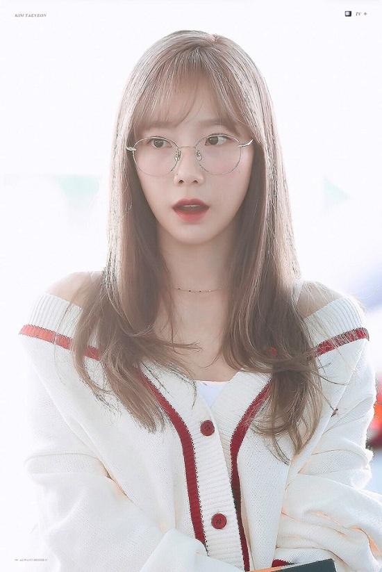 """Lý giải biệt danh """"Tư lé"""" mà fan đặt cho """"chị đại"""" Taeyeon - Ảnh 2"""