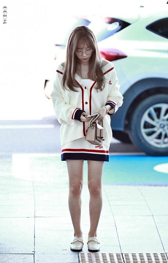 """Lý giải biệt danh """"Tư lé"""" mà fan đặt cho """"chị đại"""" Taeyeon - Ảnh 3"""