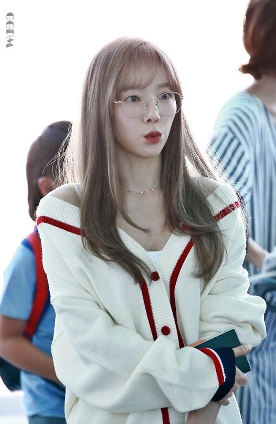 """Lý giải biệt danh """"Tư lé"""" mà fan đặt cho """"chị đại"""" Taeyeon - Ảnh 4"""