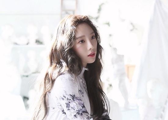 """Lý giải biệt danh """"Tư lé"""" mà fan đặt cho """"chị đại"""" Taeyeon - Ảnh 1"""