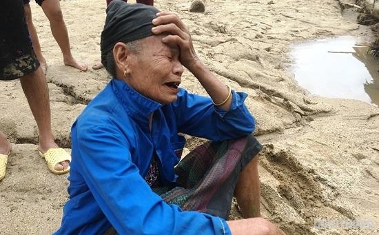 Thanh Hóa: Bản Sa Ná tan hoang sau mưa lũ kinh hoàng - Ảnh 4