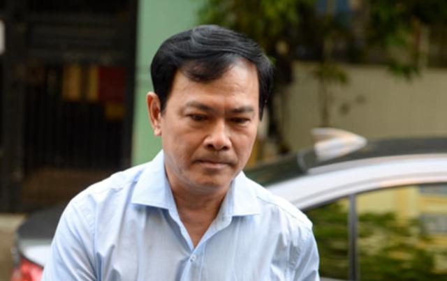Sẽ có thẩm phán và hội đồng xét xử mới vụ ông Nguyễn Hữu Linh dâm ô bé gái trong thang máy - Ảnh 1