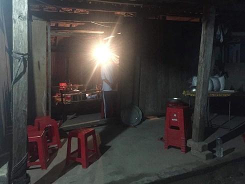 Quảng Bình: Xót xa bé trai 4 tuổi đuối nước tử vong khi đi tìm bà - Ảnh 1