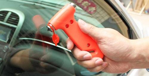 Chuyên gia hướng dẫn kỹ năng thoát hiểm cho trẻ khi ở một mình trên ô tô - Ảnh 3