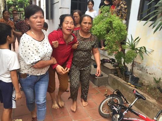 Vụ anh chém 5 người gia đình em ruột thương vong ở Hà Nội: Thêm 2 nạn nhân tử vong - Ảnh 2