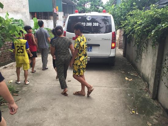 Vụ anh chém 5 người gia đình em ruột thương vong ở Hà Nội: Thêm 2 nạn nhân tử vong - Ảnh 1