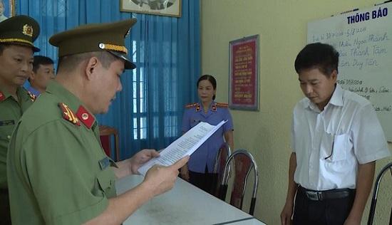 Triệu tập phụ huynh của 44 thí sinh được nâng đểm trong vụ gian lận thi cử ở Sơn La  - Ảnh 1
