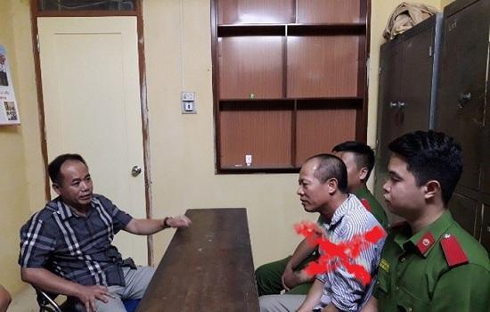 """Nghi can chém 5 người gia đình em ruột thương vong ở Hà Nội: """"Tôi có tội lớn, tôi ân hận lắm rồi..."""" - Ảnh 1"""