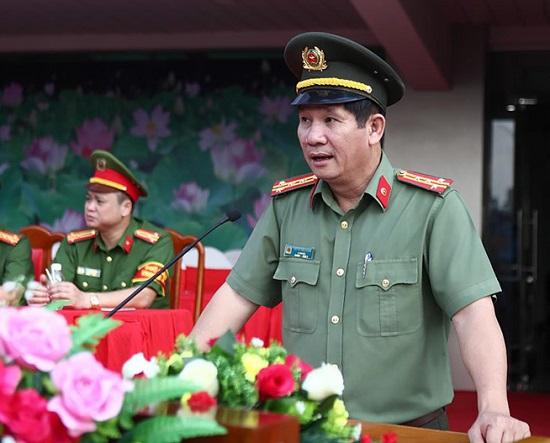 Tin tức thời sự mới nóng nhất hôm nay 11/9/2019: Giám đốc Công an Đồng Nai Huỳnh Tiến Mạnh bị cách chức vụ đảng - Ảnh 1