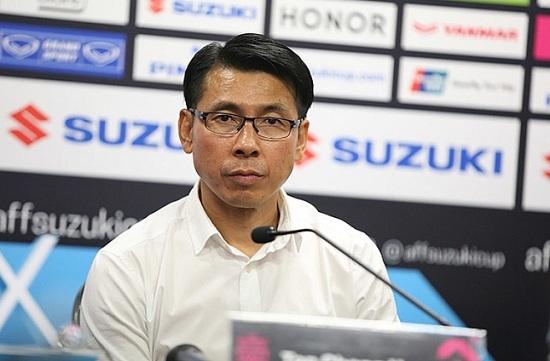 HLV đội tuyển Malaysia: Chuyến làm khách ở Mỹ Đình sẽ vô cùng khó khăn - Ảnh 1
