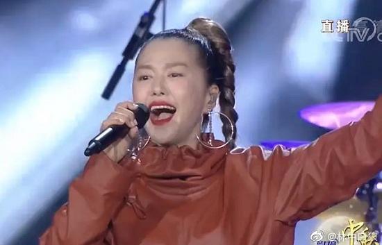 """Hát mừng Trung thu, ca sĩ Trung Quốc bị chê phá nát nhạc phim """"Tây du ký"""" - Ảnh 1"""