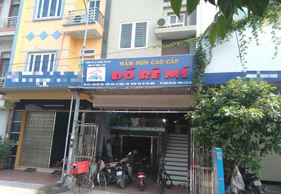 Công an tỉnh Bắc Ninh thông tin chính thức vụ bé 3 tuổi bị bỏ quên trên xe đưa đón - Ảnh 1