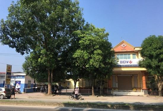 Nghệ An: Nhân viên ngân hàng bị điện giật tử vong - Ảnh 1