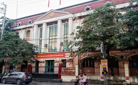 Vụ gian lận điểm thi tại Hà Giang: Xét xử 5 bị cáo vào sáng nay (18/9) - Ảnh 1