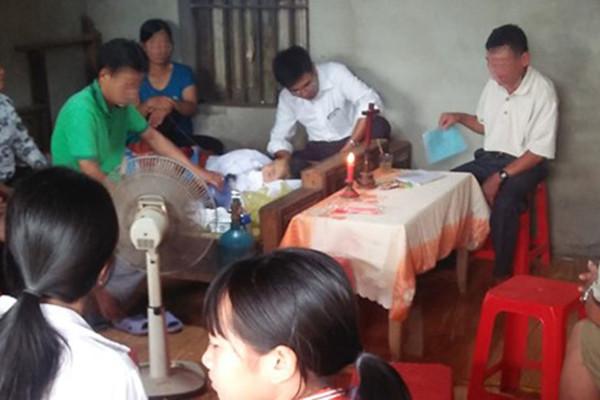 Tin tức thời sự mới nóng nhất hôm nay 21/9/2019: Bàng hoàng phát hiện thi thể thiếu nữ váy trắng nổi trên sông - Ảnh 2